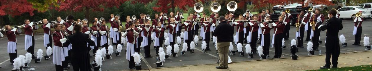 Sherwood High School Bands