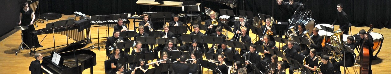 Sherwood High School Bands