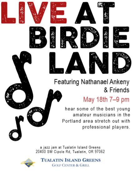 Birdie-land
