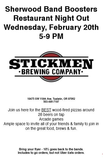 Stickmen Brewing