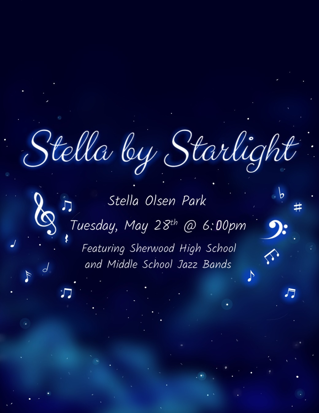 Stella by Starlight 2019